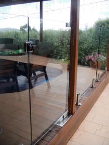 Frameless Sliding Glass Doors Canberra & Frameless sliding glass doors Canberra | Double glazing Canberra ...