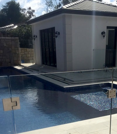 Frameless Glass Pool Fencing Canberra Glass Pool Fencing Canberra