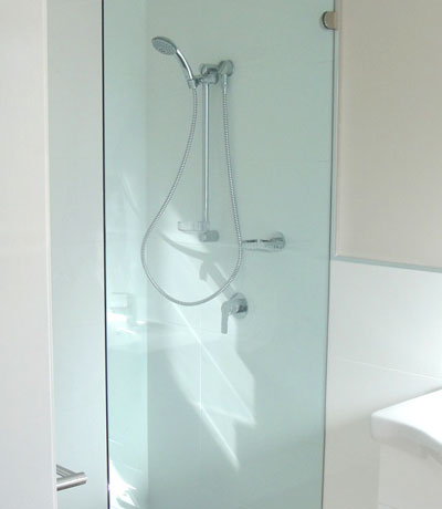 Shower Screens Glass